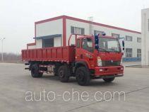 王牌牌CDW3180A4R4型自卸汽车