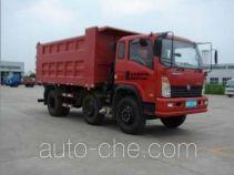 王牌CDW3200A1C4型自卸汽车