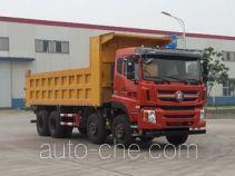 王牌牌CDW3310A1S4J型自卸汽车
