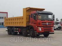 王牌牌CDW3312A1S5型自卸汽车