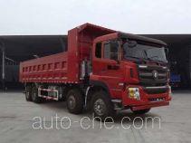 王牌CDW3314A1S4型自卸汽车