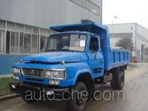 Sinotruk CDW Wangpai CDW4010CD1J2 low-speed dump truck