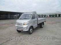 Sinotruk CDW Wangpai low-speed dump truck