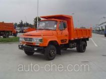 Sinotruk CDW Wangpai CDW4010CD2J2 low-speed dump truck