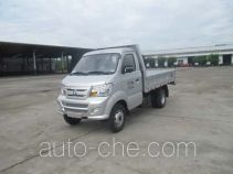 Sinotruk CDW Wangpai CDW4010CD2M2 low-speed dump truck