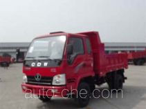 Sinotruk CDW Wangpai CDW4010PD1A2 low-speed dump truck