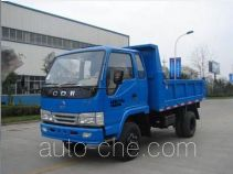Sinotruk CDW Wangpai CDW4010PD2A2 low-speed dump truck