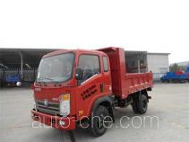 Sinotruk CDW Wangpai CDW4010PD2A3 low-speed dump truck