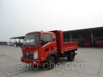 Sinotruk CDW Wangpai CDW4010PD3A2 low-speed dump truck