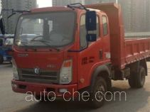 Sinotruk CDW Wangpai CDW4010PD5A2 low-speed dump truck