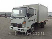 Sinotruk CDW Wangpai CDW4010PX2A2 low-speed cargo van truck