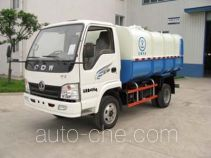 Sinotruk CDW Wangpai low speed garbage truck