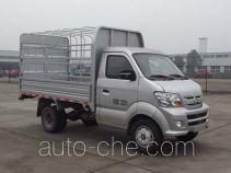 Sinotruk CDW Wangpai CDW5030CCYN6M4 грузовик с решетчатым тент-каркасом
