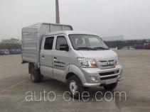 Sinotruk CDW Wangpai CDW5030CCYS2M4 stake truck