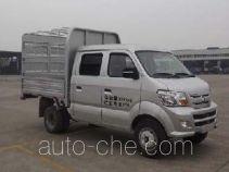 Sinotruk CDW Wangpai CDW5030CCYS4M4 stake truck