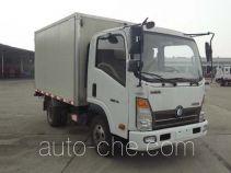 Sinotruk CDW Wangpai CDW5032XXYHA1P4 box van truck
