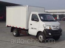 Sinotruk CDW Wangpai CDW5030XXYN1M5QD box van truck
