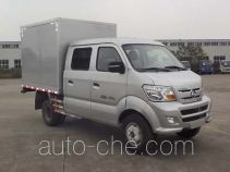 Sinotruk CDW Wangpai CDW5030XXYS1M5QD box van truck
