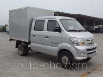 Sinotruk CDW Wangpai CDW5030XXYS6M4 box van truck