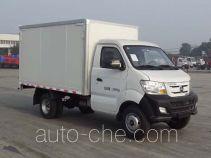 Sinotruk CDW Wangpai CDW5032XXYN2M5Q box van truck