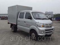 Sinotruk CDW Wangpai CDW5032XXYS2M5Q box van truck