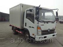 Sinotruk CDW Wangpai CDW5042XXYHA1B4 box van truck