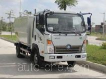 Sinotruk CDW Wangpai CDW5040ZZZHA4P4 self-loading garbage truck