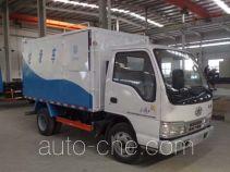 王牌牌CDW5042ZLJ型自卸式垃圾车