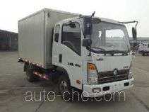 Sinotruk CDW Wangpai CDW5043XXYHA1A4 box van truck