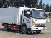 Sinotruk CDW Wangpai CDW5040TWCHA4Q4 sewage treatment vehicle