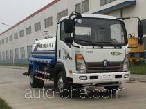 Sinotruk CDW Wangpai sprinkler / sprayer truck