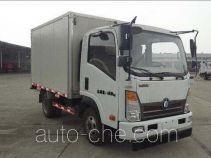 Sinotruk CDW Wangpai CDW5070XXYHA1P5 box van truck