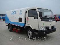 Sinotruk CDW Wangpai CDW5071TSL подметально-уборочная машина