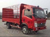 Sinotruk CDW Wangpai CDW5080CCYH1R5 грузовик с решетчатым тент-каркасом