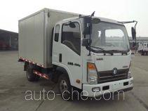 Sinotruk CDW Wangpai CDW5081XXYHA1B4 box van truck