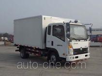 Sinotruk CDW Wangpai CDW5080XXYHA1R4 box van truck