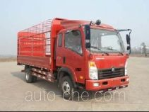 Sinotruk CDW Wangpai CDW5081CCYA1R5 грузовик с решетчатым тент-каркасом