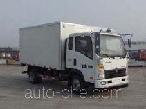 Sinotruk CDW Wangpai CDW5081XXYA1R5 box van truck