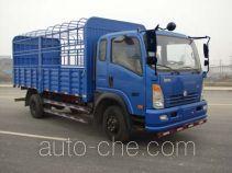 王牌牌CDW5083CCYHA1R4型仓栅式运输车