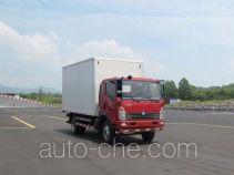 Sinotruk CDW Wangpai CDW5083XXYHA1R4 box van truck