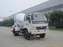 Sinotruk CDW Wangpai CDW5090GJBA3B3 concrete mixer truck