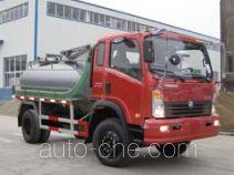 王牌CDW5090GXEA2B4型吸粪车