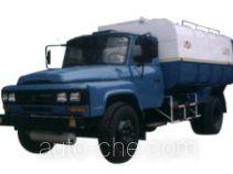Sinotruk CDW Wangpai CDW5090ZZZ self-loading garbage truck