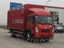 王牌牌CDW5101CCYHA1R5型仓栅式运输车