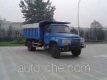 王牌牌CDW5101ZLJ型自卸垃圾车