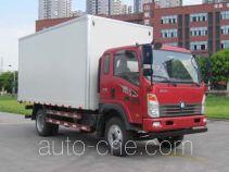 Sinotruk CDW Wangpai CDW5110XXYA1R4 box van truck