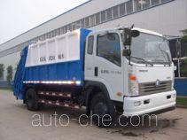 王牌牌CDW5110ZYSA1B4型压缩式垃圾车