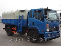 王牌牌CDW5110ZZZA2Q4型自装卸式垃圾车