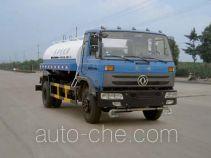 Sinotruk CDW Wangpai CDW5112GSS sprinkler machine (water tank truck)