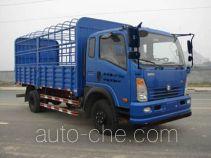王牌牌CDW5091CCYA1C4型仓栅式运输车